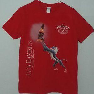 Jack Daniels - Rafiki T-shirt
